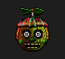 Five Nights at Freddy's 3 - Pixel art - Phantom Balloon Boy by GEEKsomniac