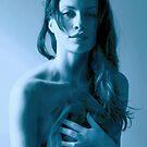 Melancholy by Cathleen Tarawhiti