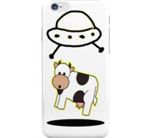 Mooving on up iPhone Case/Skin