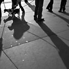 Shadows 2 by Rose Atkinson