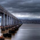 Tay Rail Bridge by dittohead