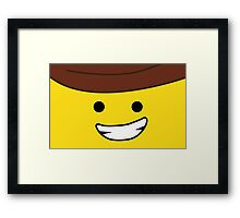 The Special Framed Print