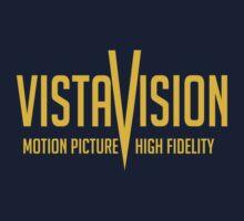 George Lucas – Vistavision by dreamtee