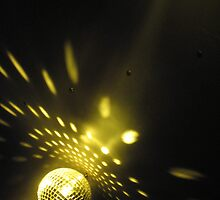 Disco Ball  by jojobob