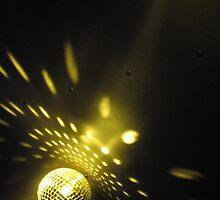 Disco Ball  by jojobob