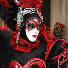 Venice Carnival by jojobob