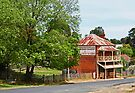 General Store, Hill End by Evita