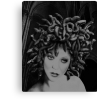 Gorgon I Canvas Print
