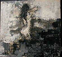Lady in the Water II by zenbaby123