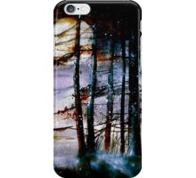 The Glory Of The Sky.. iPhone Case/Skin