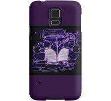 1941 Lincoln Limo Design Samsung Galaxy Case/Skin