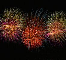 Celebration by noffi