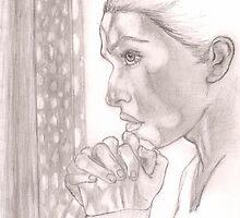 confessions by Alisha McKinney