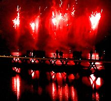 colour our hearts 2009! by terezadelpilar~ art & architecture