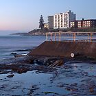 Cronulla, NSW, Australia | August 2008 by Benn Hartung