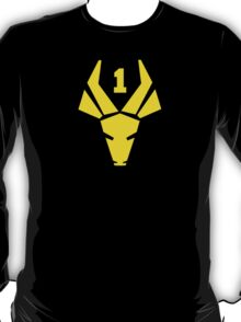 Ninja gangster T-Shirt