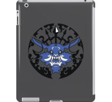 Shenmue - Chi You Men [ICE] iPad Case/Skin