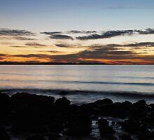 Sunset 07 by AlisonOneL