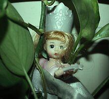 Little Princess by Rebecca Brann