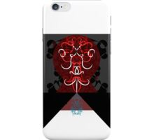 Psychedelic Alice 3 iPhone Case/Skin