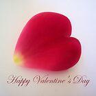 My Valentine by Victoria John Ritterbush