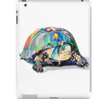 The Candy Turtle iPad Case/Skin