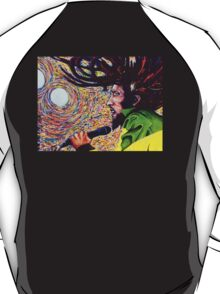 Marley in flight T-Shirt
