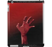 Norman Dead iPad Case/Skin