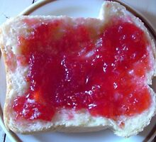 Bread and Jam by MaeBelle