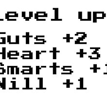 Level up by Rivers Turow