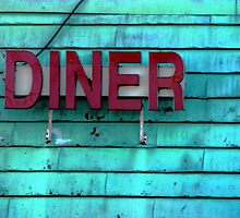 diner by ryan  munson