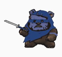 EWOK LEONARDO by greatbritton99