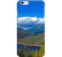 America the Beautiful, the Okanogan, early Fall iPhone Case/Skin