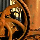 Rust by Stanton Hooley