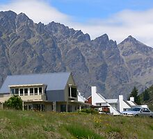 The Remarkables by PhotosByG
