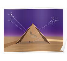 Cosmic Alignment Poster