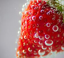 Strawberry Bubbles by nash89
