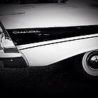 Chevrolet  by Jamie Lee