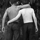 The Boys! by Cordelia