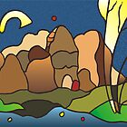 The Bungle Bungles by pixnhits