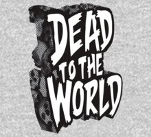 Dead to the World by Rosemary Black