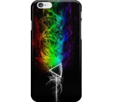 Pink Floyd - The Dark Side Of The Moon iPhone Case/Skin