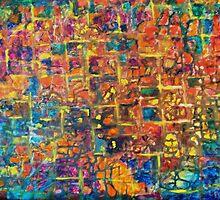 Enigma by mkanvinde