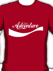 Enjoy Adventure T-Shirt