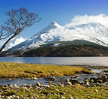 Pap of Glencoe by Gardner Little