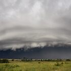 Monsoon Cloud by Mark Ingram