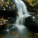 Northeast Waterfalls - Stephen Beattie Photography by Stephen Beattie