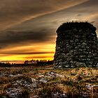 Culloden Battlefeild by Fraser Ross