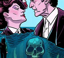 missy and the doctor by kcolman1