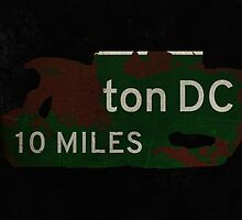 ton DC by Kate H